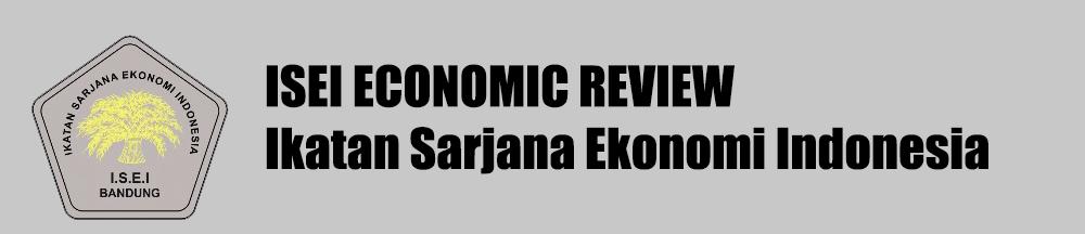 ISEI ECONOMIC REVIEW